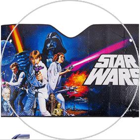 Parasol Star Wars B00KSG42P0