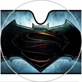 Parasol Batman v Superman B01CIO2ESG