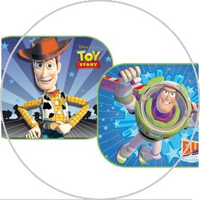 Parasol de Disney Toy Story