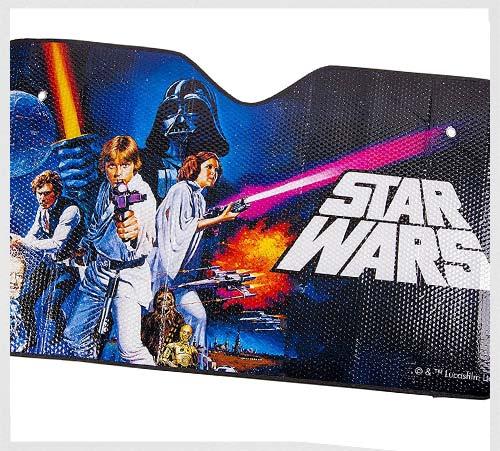 Parasol de Star Wars