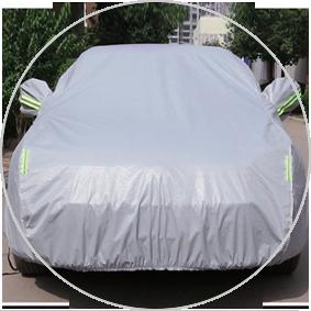 Fundas para coches MATCC