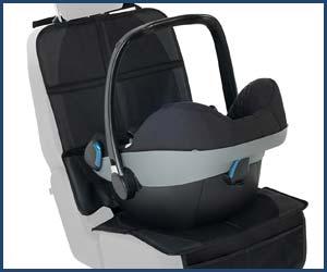 Protector de coche para sillas de bebé