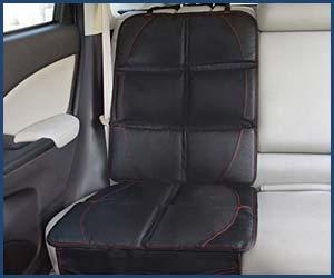 Los mejores protectores y fundas para asientos de coche - Protector coche silla bebe ...